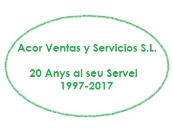 20 anys al seu servei